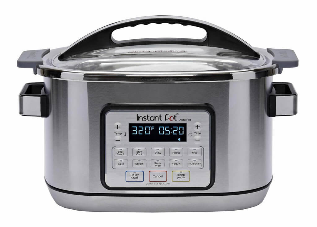 Gifts for New Moms- Slow Cooker