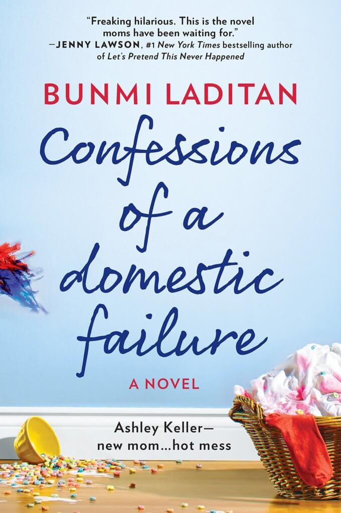 Books about Discovery - Confessions of a Domestic Failure