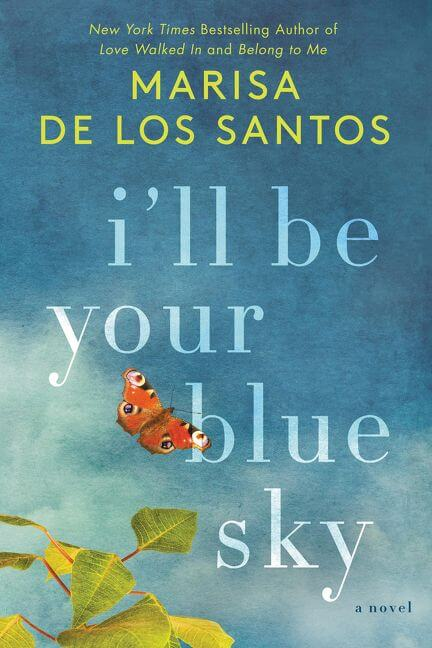 Books about Discovery - I'll Be Your Blue Sky