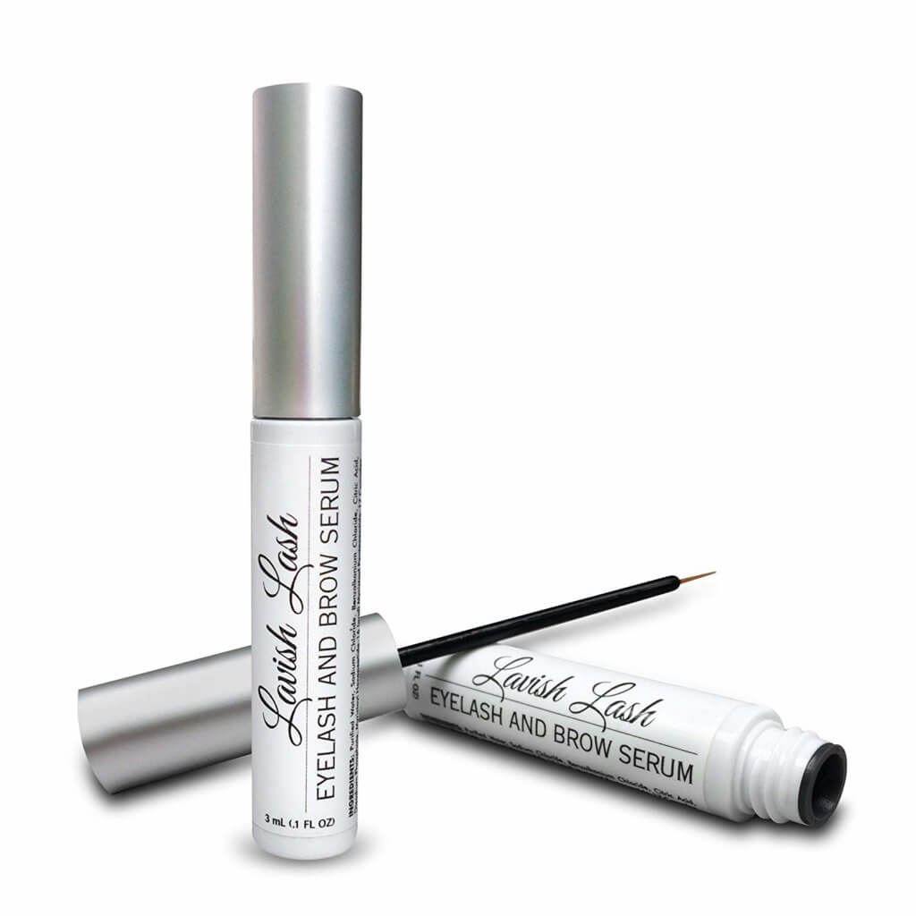 Eyelash Growth Enhancer & Brow Serum - Amazon Bestsellers in Beauty and Personal Care