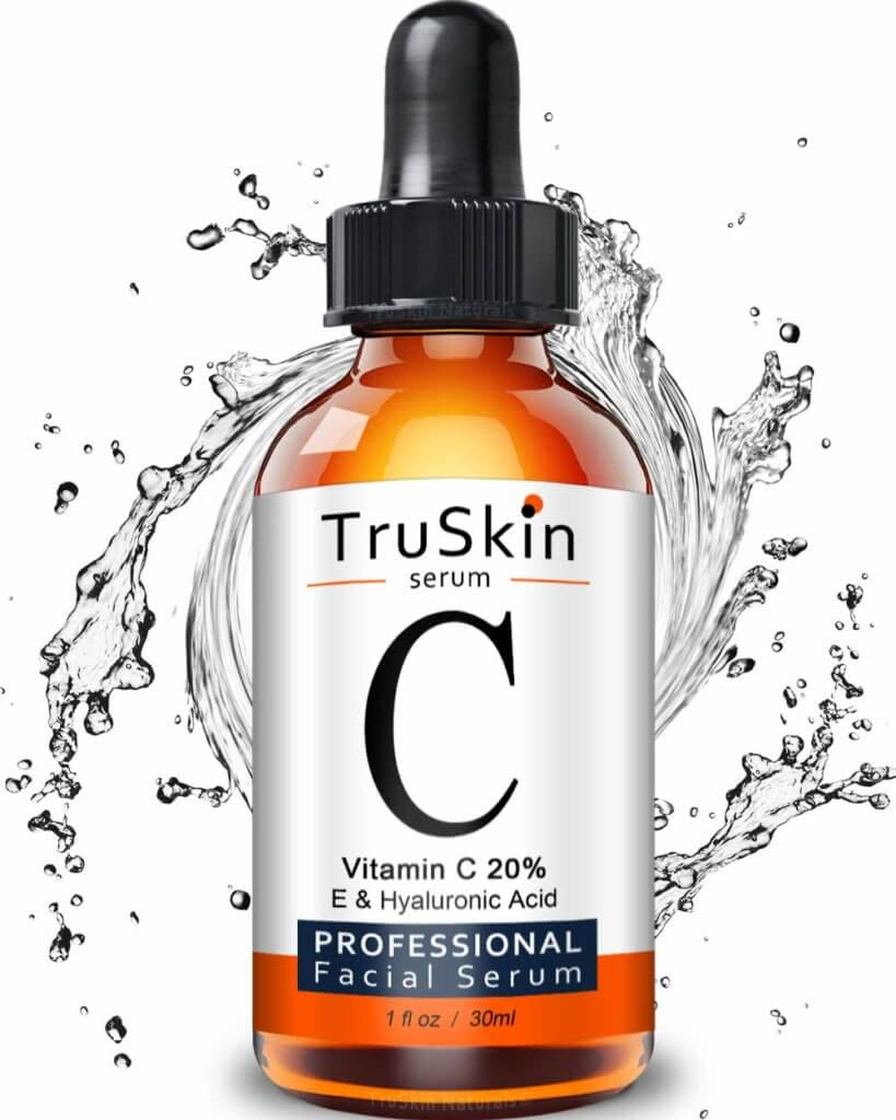 Facial Serum with Hyaluronic Acid - Amazon Bestsellers in Beauty and Personal Care