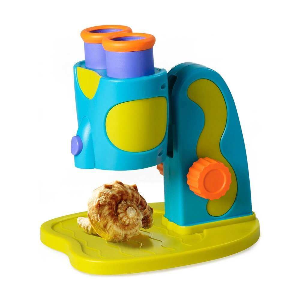 Gifts for Toddlers - Educational Insights GeoSafari Jr. My First Microscope