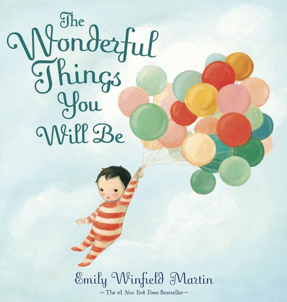 Gifts for Toddlers - Wonderful Things Book