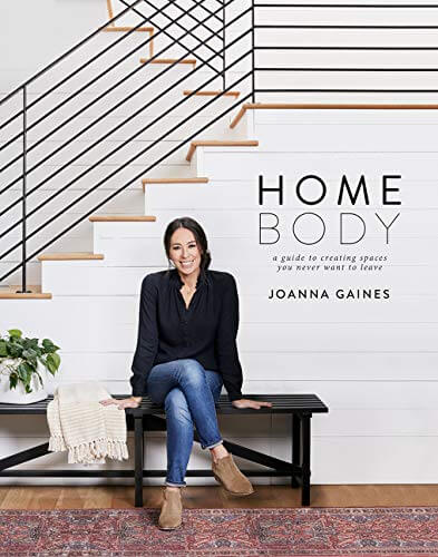 Homebody by Joanna Gaines - Best Gifts for Homebodies - The Minted Life Lifestyle Blog for Women