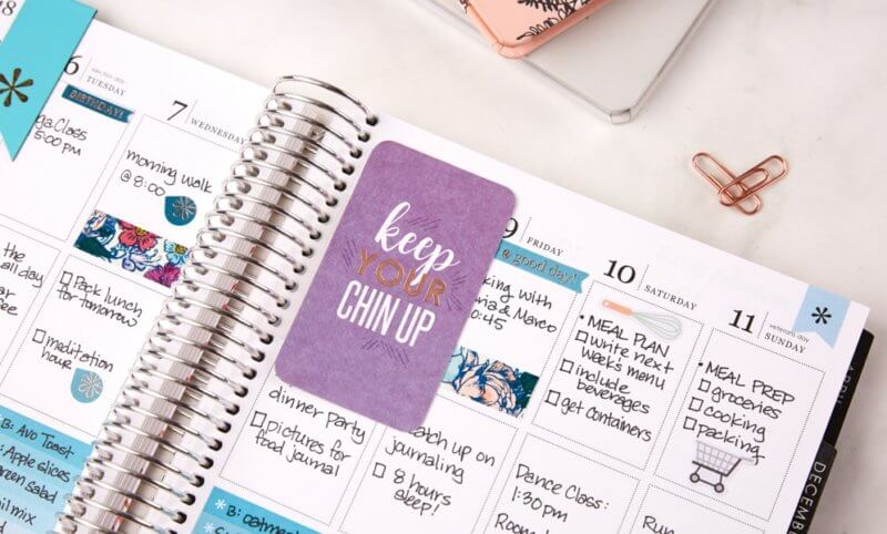 Gifts for Boss Babes - LifePlanner