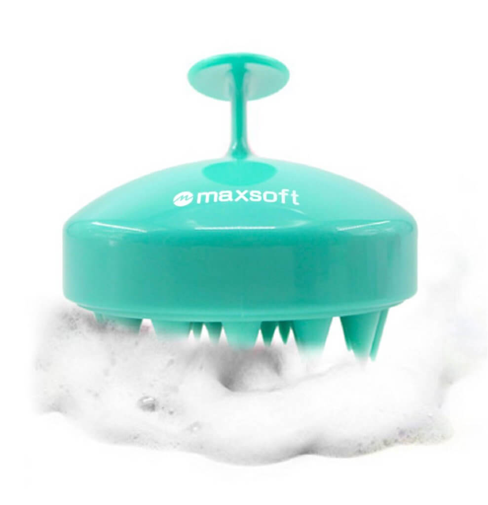 Massager Shampoo Brush - Amazon Bestsellers in Beauty and Personal Care