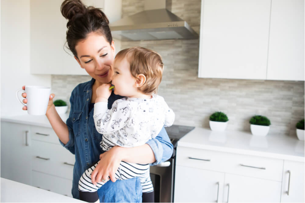 6 Practical Gifts Every New Mom Needs to Have