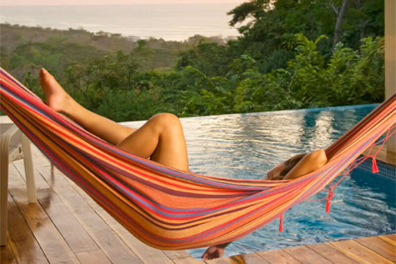 Girl Boss Giveaways - Enter for a chance to win a Costa Rican Paradise Getaway for 2
