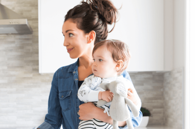 Girl Boss Giveaways - Enter for a chance to win the Aptica Stroller baby gear you need