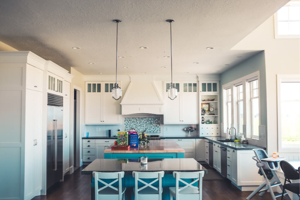 Enter for a chance to win the dream home giveaway - The Minted Life - Lifestyle Blog for Women